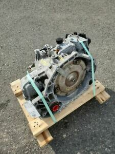 Automatic Transmission 6 Speed Fwd Opt Mh7 Fits 11 Equinox 872800