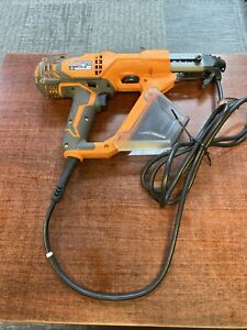 Ridgid R6791 Drywall And Deck Collated Screwdriver 3 In