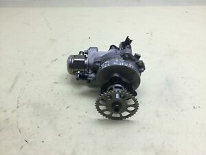 Bmw 535 535i 535xi F10 3 0l Vacuum High Pressure Fuel Pump 11 12 13 14 15 16