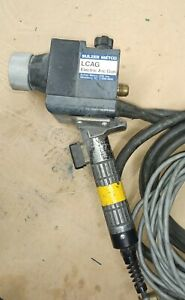 Sulzer Metco Lcag Electric Arc Gun With Extras