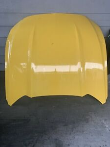 2015 2016 2017 Ford Mustang Hood
