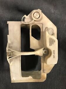 Rare Mopar Battery Thermo Guard Cover W Windshield Washer Fluid Reservoir Oem