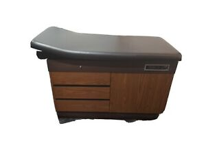 Newly Upholstered Medical Exam Tables