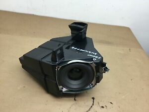 Gmc Acadia Bose Speaker Subwoofer Sound Audio 2007 2008 2009 2010 2016