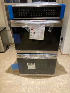Frigidaire Gallery Series Double Electric Wall Oven Convection