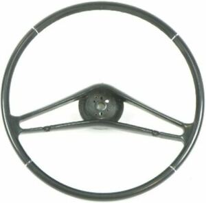 Oer 17 Steering Wheel 1959 1960 Chevy Impala Full Size Bel Air El Camino