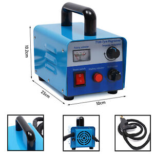 400w Tire Groover Machine Truck Tire Groover Truck Off road Grooving Cutter 110v