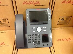 Avaya J189 700512396 Business Office Phone