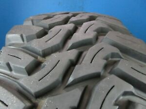 Used Cooper Discoverer Stt Lt285 70 17 Owl 14 32 High Tread No Patch 118xl