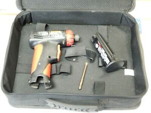 Snap On Cts561cl 7 2v 1 4 Cordless Screwdriver W 1 Battery Case