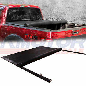 Jdmspeed Soft Roll Up Crew 5 7 Ft Bed Tonneau Cover For 2009 2017 Dodge Ram 1500
