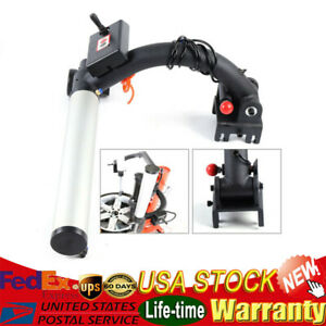 Tire Wheel Changer Machine Arm Right Auxiliary Mounting Arm Tool Aluminum New