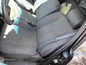 Driver Front Seat Bucket And Bench Manual Fits 03 07 Sierra 1500 Pickup 344606