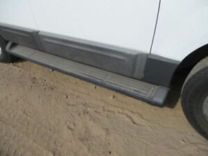 03 06 Ford Expedition Right Running Board Assy Oem 2l1z 16450 Aaa Black Texture