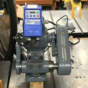 K O Lee B860 Cutter Grinder Motor spindle W vfd