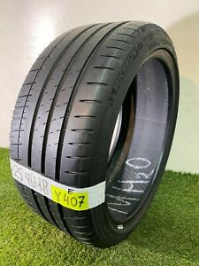 225 40 18 92y Used Tire Michelin Pilot Sport 3 Zp 6 4 32nds Y407