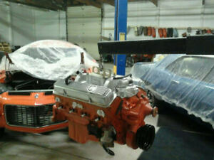 283 302 327 350 Small Block Restored Engines Make Your Car S Match Again