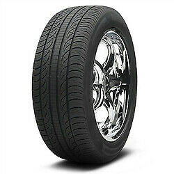 1 New 285 35r18 Pirelli Pzero Nero All Season Tire 2853518