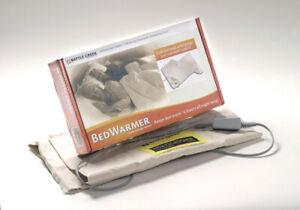 Battlecreek Equipment Bed Warmer Heating Pad Canvas Cover Single heat