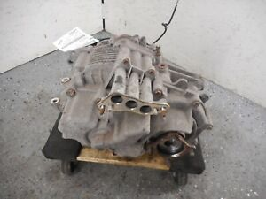 06 16 Toyota Highlander Hybrid Rear Electric Carrier Differential 4wd Oem