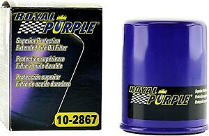 Royal Purple 10 2867 Engine Oil Filter