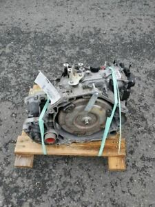 Automatic Transmission Awd 6 Speed Opt Mhc Fits 10 Equinox 876256