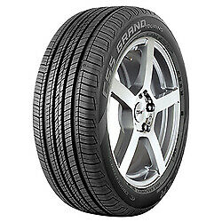 2 New 215 60r16 Cooper Cs5 Grand Touring Tire 2156016