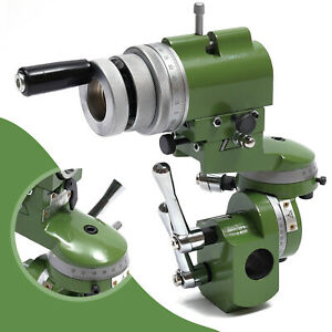Multifunction Universal Grinding Machine Grinder Sharpener Tool Milling Cutter