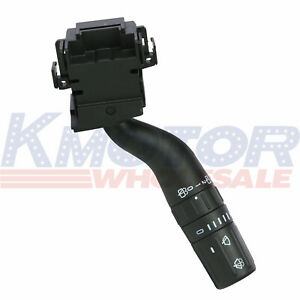 Windshield Wiper Switch Db5z17a553ab Fit For Ford Explorer Edge Mkx 2011 2015