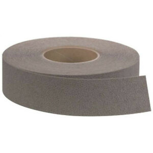 3m 7740 Safety walk Medium Duty Resilient Tread 60 X 2 Rubber Backing Gray