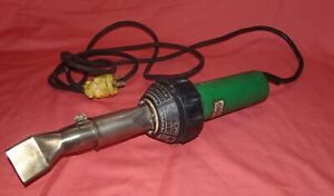 Hot Air Blower Type Triac S Leister Ch 6060 Sarnen Heat Gun Ch6060 Ch 6060