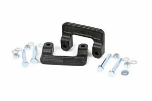2in Gm Leveling Lift Kit Gmc Chevy 07 18 1500 07 20 Suv Rough Country 1307