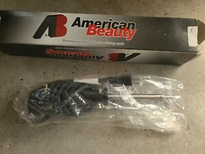 American Beauty A3125 120 60 60 Watt Soldering Iron