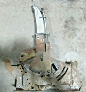 B m Style Star Automatic Mega Shifter Vintage Racing Part