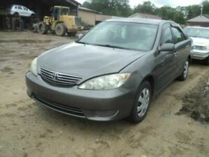 Wheel 15x6 1 2 Steel Fits 02 06 Camry 344912