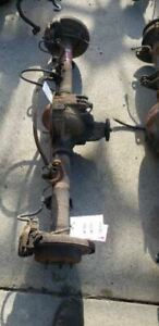 Rear Axle Assembly 3 73 Open Ratio Fits 95 02 Explorer 701702