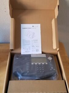 Polycom Soundpoint Ip550 Sip Voip Phone s 4 Line Office Phones