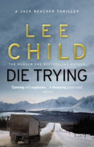 CHILDLEE DIE TRYING B R I BK 2 UK IMPORT BOOK NEW $16.89