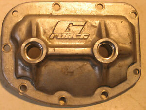 New G Force Aluminum Super T10 Transmission 4 Speed Side Cover