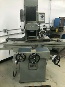 1987 Mitsui Msg 250mh Grinder
