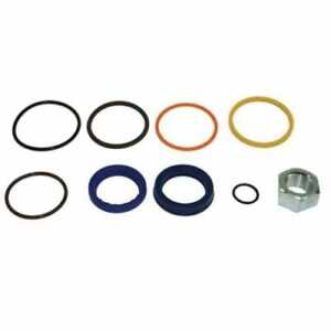 Hydraulic Seal Kit Lift Cylinder Compatible With Bobcat 743 751 742 643 753