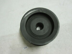 00787109 Drive Pulley For Servis Rhino Agm Series Disc Mowers