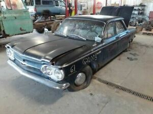 1961 Corvair Manual Transmission 4 Speed 702433