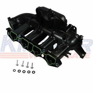 Intake Manifold 615 380 For 2012 2018 Chevy Sonic 2011 16 Chevy Cruze Trax 1 4l