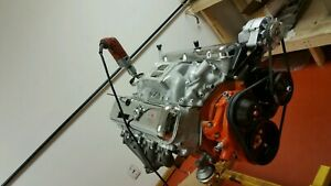 L88 Corvette Engine Choose Date Code And Casting Numbers L88 Stamped Suffix