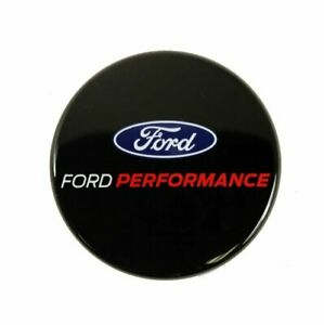 Ford Performance M 1096 Fp3 Ford Performance Wheel Center Cap Wheel Center Caps