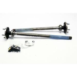Speedway Ford 9 Inch Bolt In Rear End Axles 68 72 Gm X Body Mult