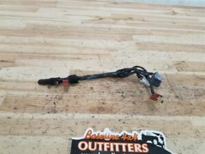 Jeep Tj Wrangler Hardtop Wiper And 12v Plugs Wiring 1997 1998 1999 2000 30252