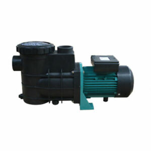 110v 3200rpm Centrifugal Filter Circulation Pump High Quality Stainless Steel