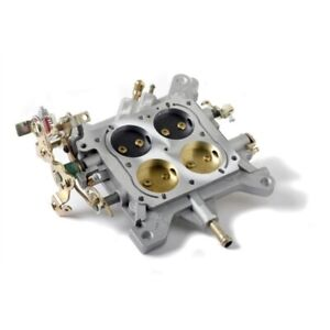 Holley 112 114 Throttle Body Kit 0 80670